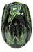 ONeal Backflip Fidlock dh-/fullface-kypärä RL2 Venture , vihreä/musta